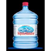 Вода «Корона Кавказа» 19 л.