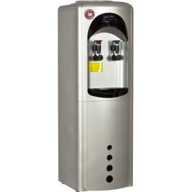 Кулер для воды Aqua Work 16-L/HLN серебро
